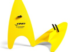 Finis Лопатки для плавания Freestyler Hand Paddles