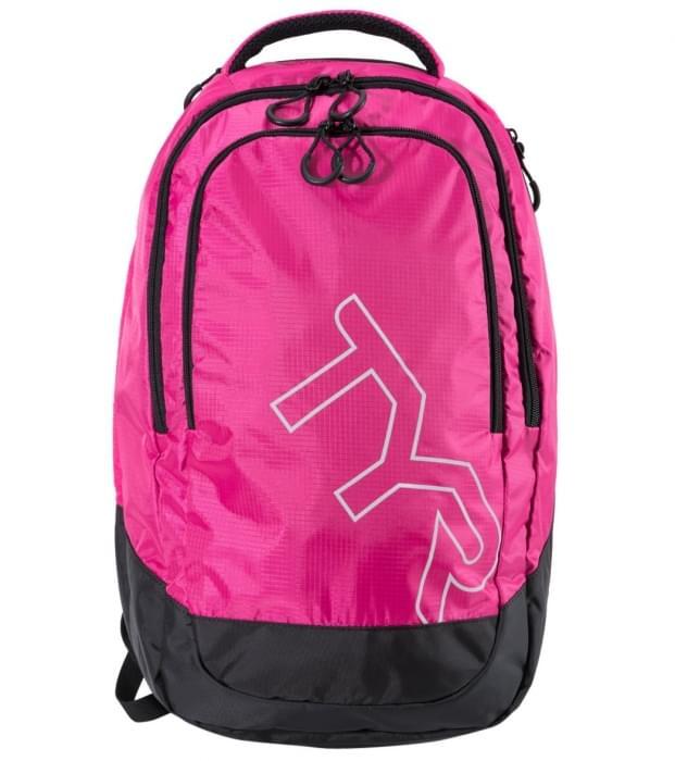 рюкзак Victory Backpack розовый Tyr
